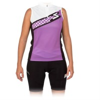 Spiuk Maillot SM Race Ciclismo Mujer
