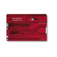 Victorinox Tarjeta SwissCard