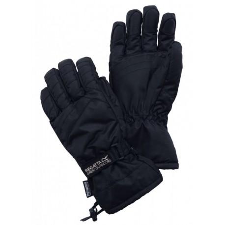 Regatta guantes Igniter negros