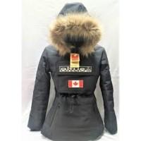 Altus Chaqueta Canadian Lady
