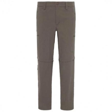 The North Face Pantalones Exploration Convertible