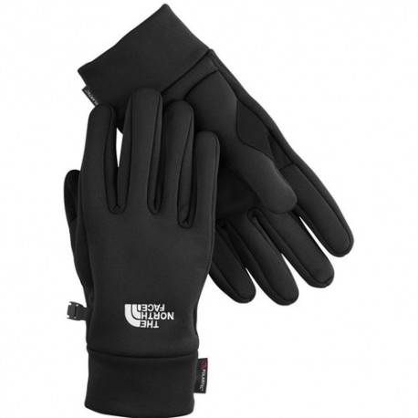 The North Face Guantes Power Stretch Glove Mujer