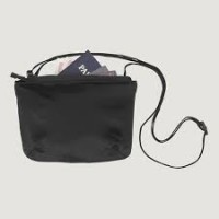 Eagle Creek Bolso RFID Bloker Silk