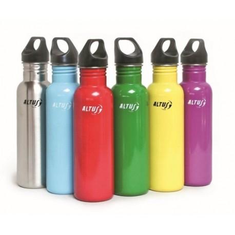 Altus botella aluminio 0,75 L